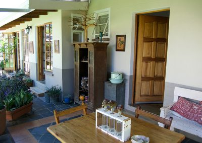 Piet Retief Bed & Breakfast Accommodation - LA Guest House
